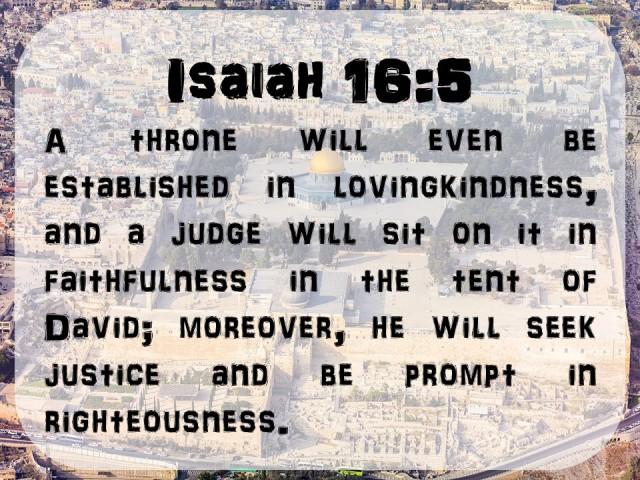 kingdom-of-god-isaiah-16-5